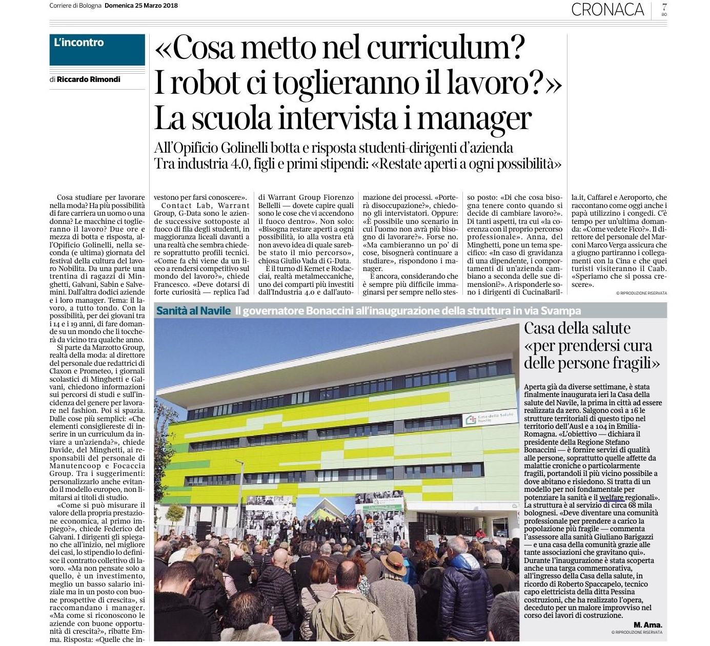 Area Stampa Nob¬lita Il Festival Della Cultura Del Lavoro