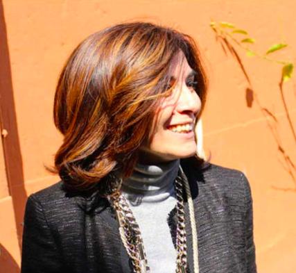 Antonella Salvatore